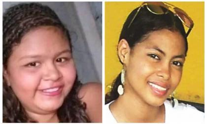 Preocupación en Santa Marta por la desaparición de dos menores
