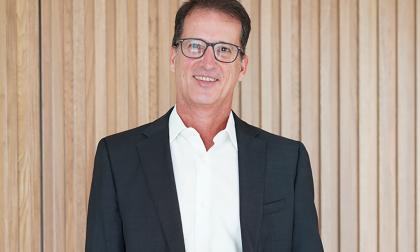 René Puche, presidente del Puerto de Barranquilla.