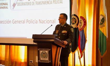 La Policía y los retos de su nueva cúpula