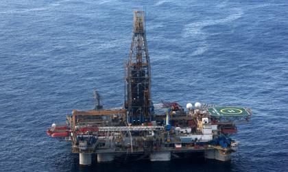 Una plataforma para el desarrollo del offshore en aguas del mar Caribe de Colombia.