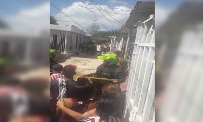 De varios disparos en la cabeza asesinan a un hombre en Soledad