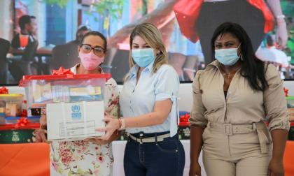 Creación de Secretaría de la Mujer y Equidad de Género, un gran logro: Virna