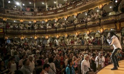 Javier Bardem participará en el 'Hay Festival' de Cartagena de Indias