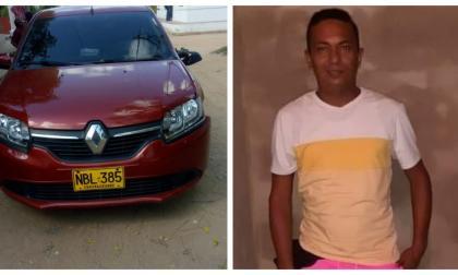 Hombre está grave luego de accidente en Pivijay