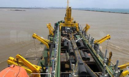 Sector portuario pide unificar calado en canal  de acceso