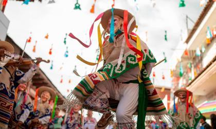 """Los """"pueblos mágicos"""" de ese México lindo y querido"""