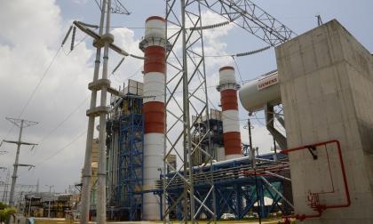 Superservicios multa por $877 millones a termoeléctrica Prime Termoflores