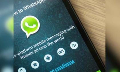 Algunos celulares se quedaran sin WhatsApp desde el 1 de enero