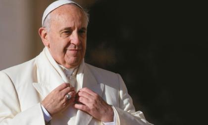 El papa resaltó los valores de la inclusión, la tolerancia y el compañerismo.