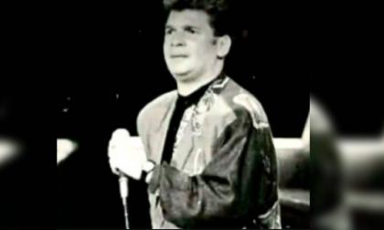 Ramiro Better perteneció a la agrupación Las Estrellas Vallenatas.