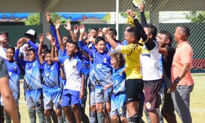 Arranca la 'Caribe Champions'