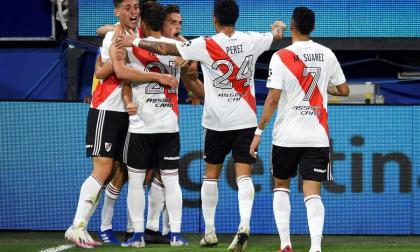El duelo se jugará en el estadio Libertadores de América.