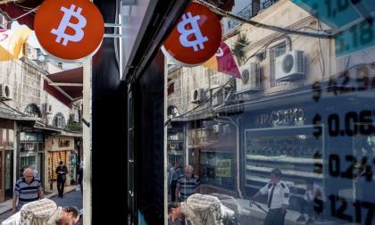 ¿A qué se debe el crecimiento del precio del bitcóin?