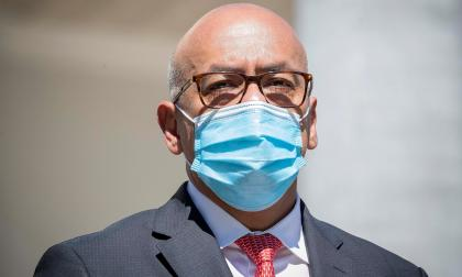 Jorge Rodríguez, el psiquiatra con látigo al frente del Parlamento venezolano