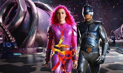 Secuela de 'We Can Be Heroes' se prepara para ser estrenada en Netflix