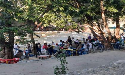 Personería de Valledupar denuncia irregular aprovechamiento del Guatapurí