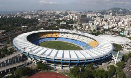 La final de la Copa Libertadores será en el estadio Maracaná.