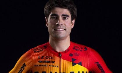 Giro, Tour y Juegos Olímpicos, los objetivos de Landa para 2021