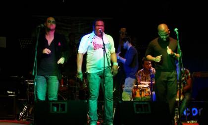 Leopoldo Blanco fue el timbalero y también vocalista de Los Blanco de Venezuela.