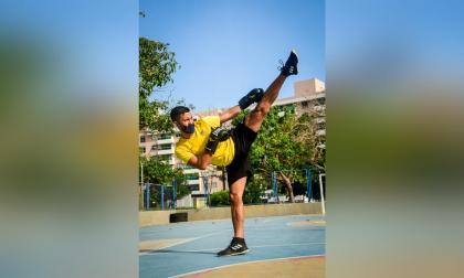 Kick boxing: un deporte de contacto, boxeo y artes marciales
