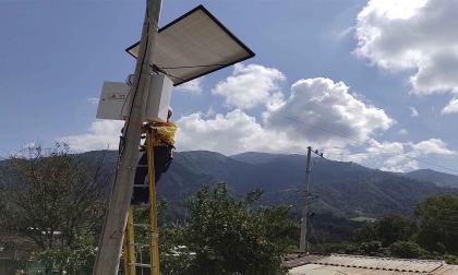Instalan 4 zonas wifi en Manaure, Cesar, para internet gratuito
