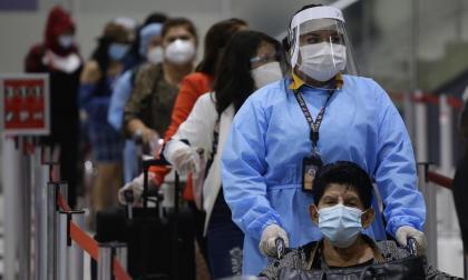 OMS advierte que pese a vacunas no se alcanzará inmunidad de rebaño en 2021
