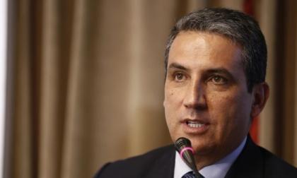 Fernando Jaramillo, presidente de la Dimayor.