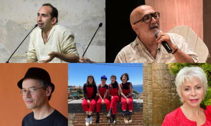 Hay Festival Cartagena abre sus 'murallas' al mundo