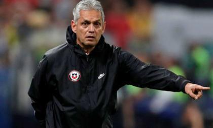 El técnico vallecaucano Reinaldo Rueda.