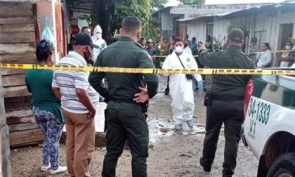 Tragedia en Cesar: mata a su  mujer y a su hijastra, y se suicida