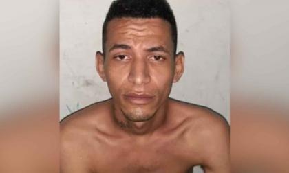 José Serrano, alias Caracas.