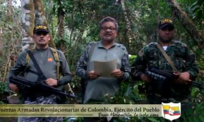 Gobierno responde a video de Márquez: lo estamos esperando para darlo de baja