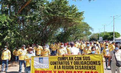 Plan de retiro voluntario de Prodeco es un despido 'disfrazado': Trabajadores