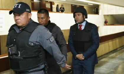 Exfiscal Moreno estaba recluido en La Modelo.