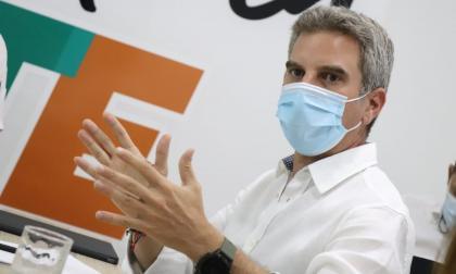 Minambiente propone trabajar con Francisco para crear conciencia ambiental
