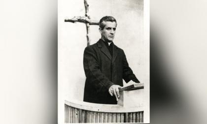 El Vaticano acepta la causa de beatificación del padre Rafael García Herreros
