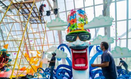 Presentación del Carnaval del Atlántico 2021 será virtual