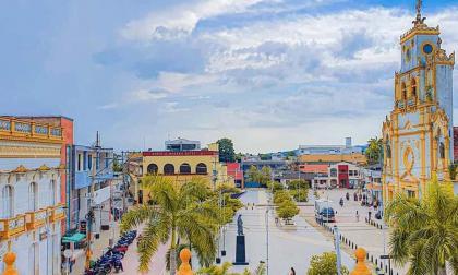 En Lorica prohíben la venta de licor durante una semana