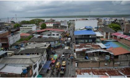 Hallan cuerpos de dos de los 11 desaparecidos de Tumaco