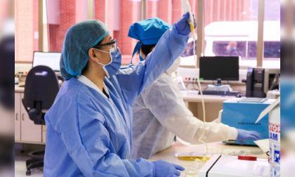 Revelador estudio sobre tratamiento anti-covid-19