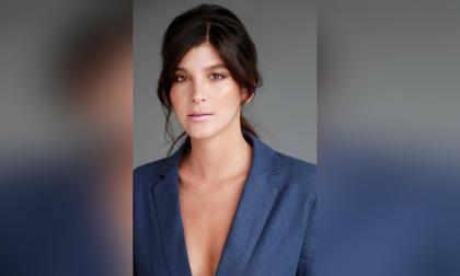 La cartagenera que se jugó su futuro para llegar a ser actriz