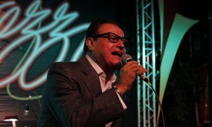 Hospitalizan de urgencia al cantante Ismael Miranda