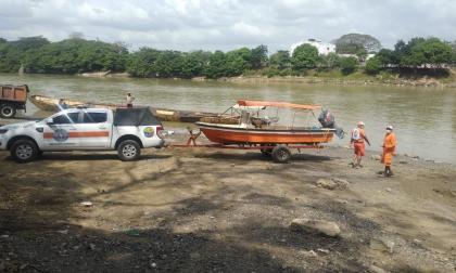 Menor de edad desapareció en las aguas del río Sinú