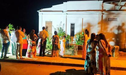 A través de los pasos de Gabo buscan reactivar el turismo en Sucre