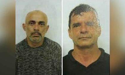 Capturan a dos brasileños que entraron ilegalmente al país en una avioneta