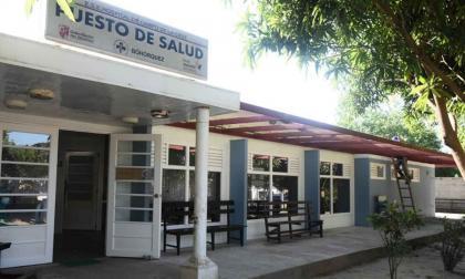 Inician obras de remodelación en hospitales de dos municipios