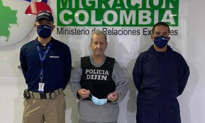 Hernán Giraldo será trasladado a la cárcel La Paz en Itagüí