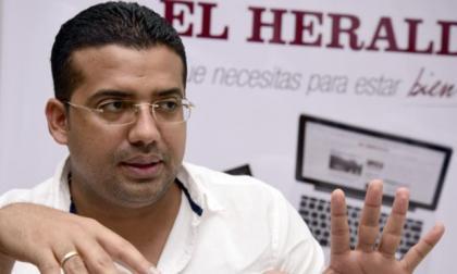 Condenan a exalcalde de Valledupar 'Tuto Uhía' por corrupción al elector