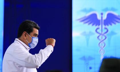 OPS pide que se publiquen estudios sobre un fármaco recomendado por Maduro