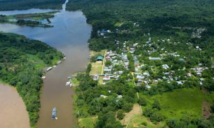 Hay que relacionar la protección de la Amazonía con la innovación: Duque